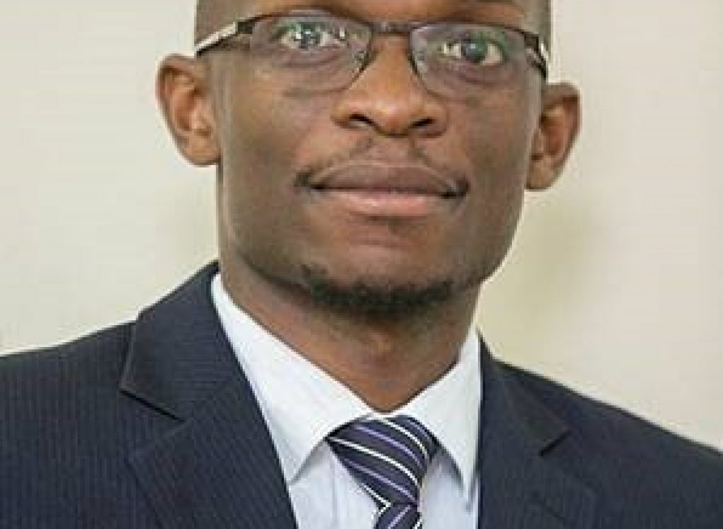 Hastings Thembako